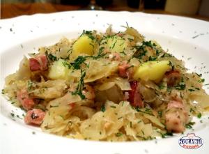 Parzybroda – zupa