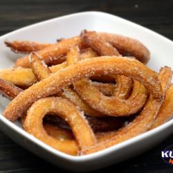 Kuchnia Kuronia