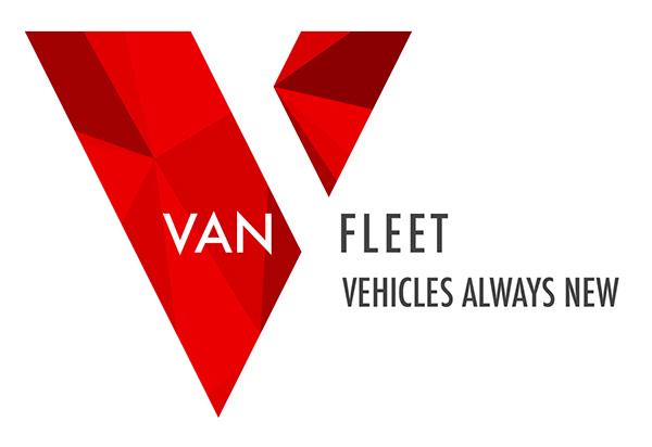 Van Fleet logo